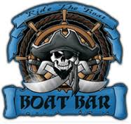The Boat Bar