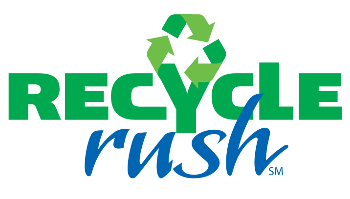Recycle Rush