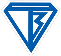 T3 blue